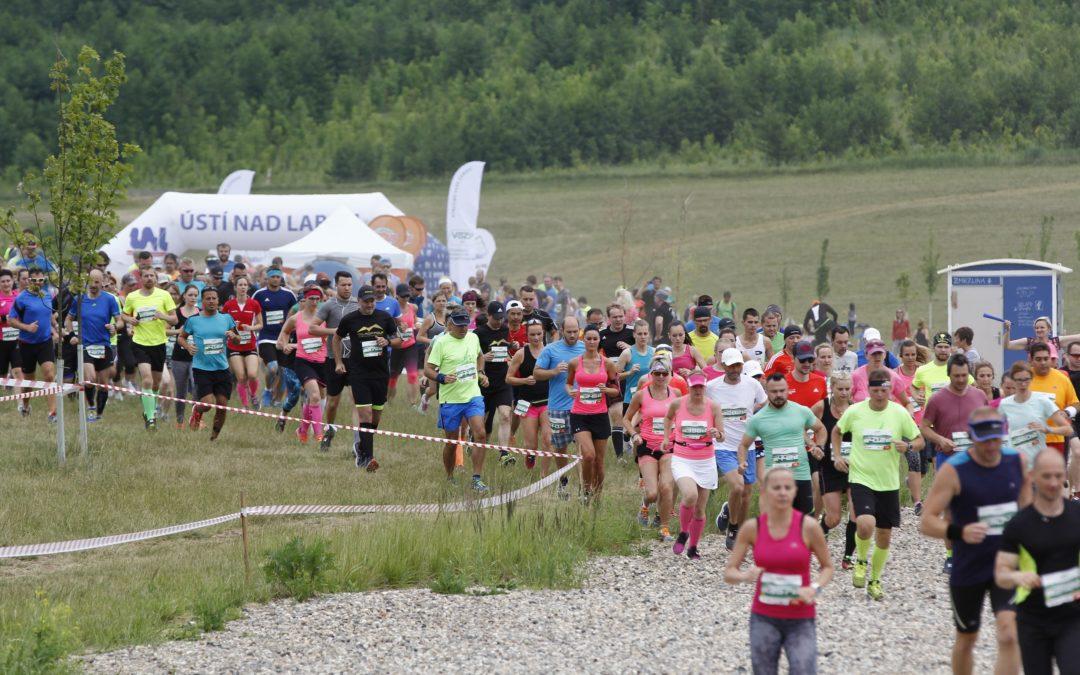 Úspěšnou Tour zakončil běh Milada Run