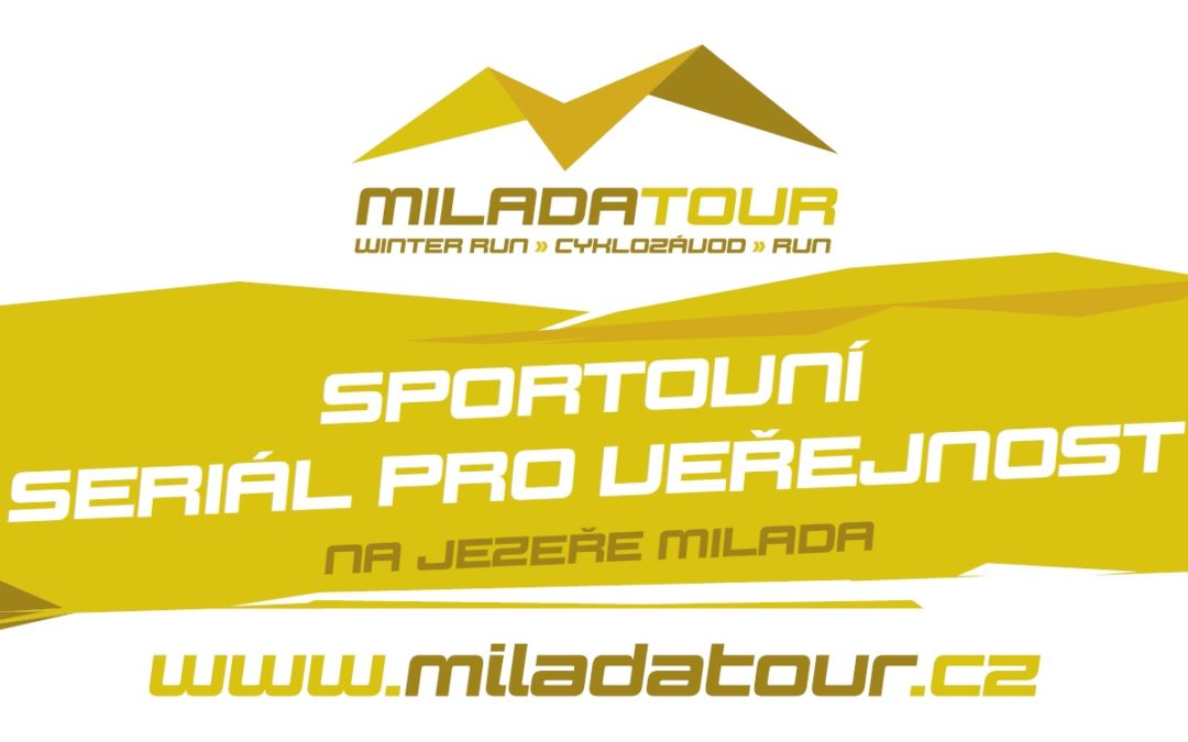 Online přenos z Milada Run