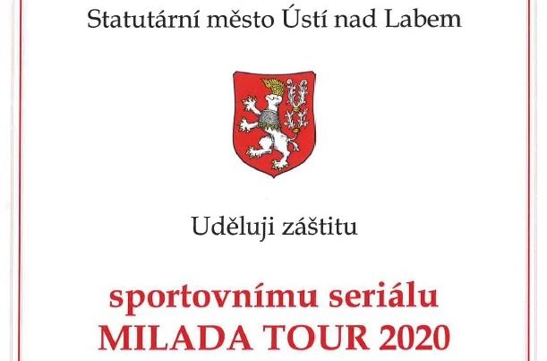 Záštita města Ústí nad Labem