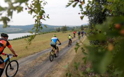 Chabařovice hostí v srpnu Cyklozávod Milada